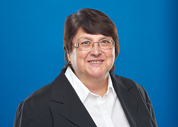 Angelika Weik ꟷ Vertriebsinnendienst