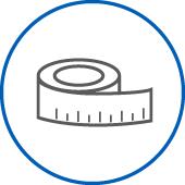 Icon Maßgeschneiderte Lösungen