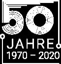 Jubiläums-Icon Invers