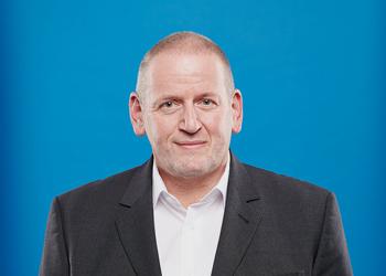 Michael Maag ꟷ Leiter Arbeitsvorbereitung
