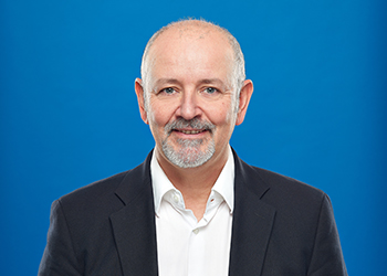 Michael Müller ꟷ Geschäftsführer