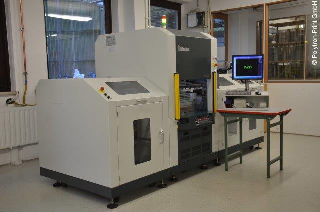 Neues Testequipment