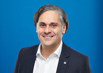 Pietro Pacella ꟷ Leiter Vertrieb